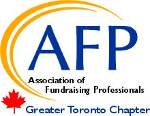 Association of Fundraising Professionals, Greater Toronto Chapter