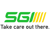 Saskatchewan Government Insurance; take care out there