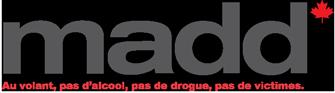 MADD Canada Logo